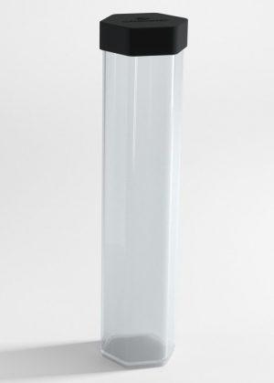 Gamegenic holder til spillemåtte - Playmat Tube (38 cm)