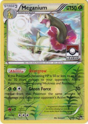 Pokemons loppefund nr. 106 - Forside