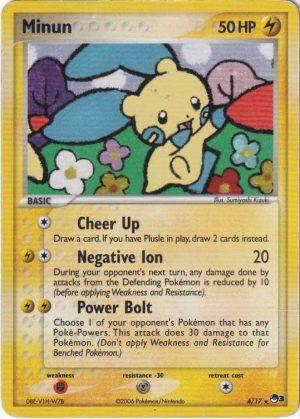 Pokemons loppefund nr. 123 - Forside
