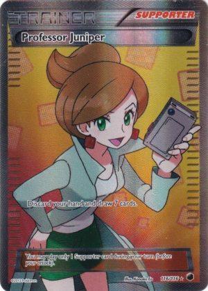 Pokemons loppefund nr. 19 - Forside