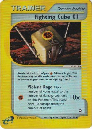 Pokemons loppefund nr. 208 - Forside