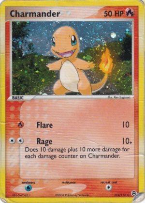 Pokemons loppefund nr. 30 - Forside