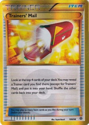 Pokemons loppefund nr. 48 - Forside