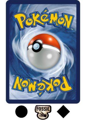 Pokemons loppefund pakke nr. 1