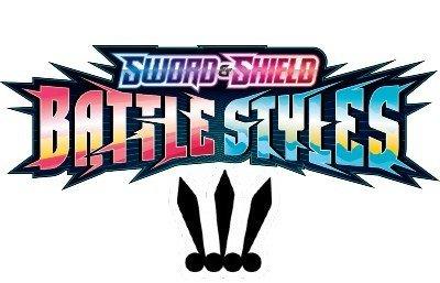 SWSH Battle Styles