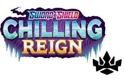 SWSH Chilling Reign