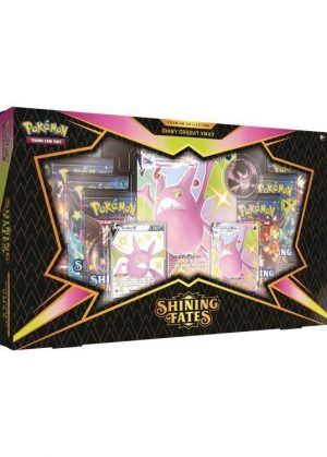 Shiny Crobat VMAX Premium Collection.