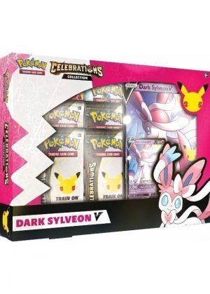 Dark Sylveon V Box